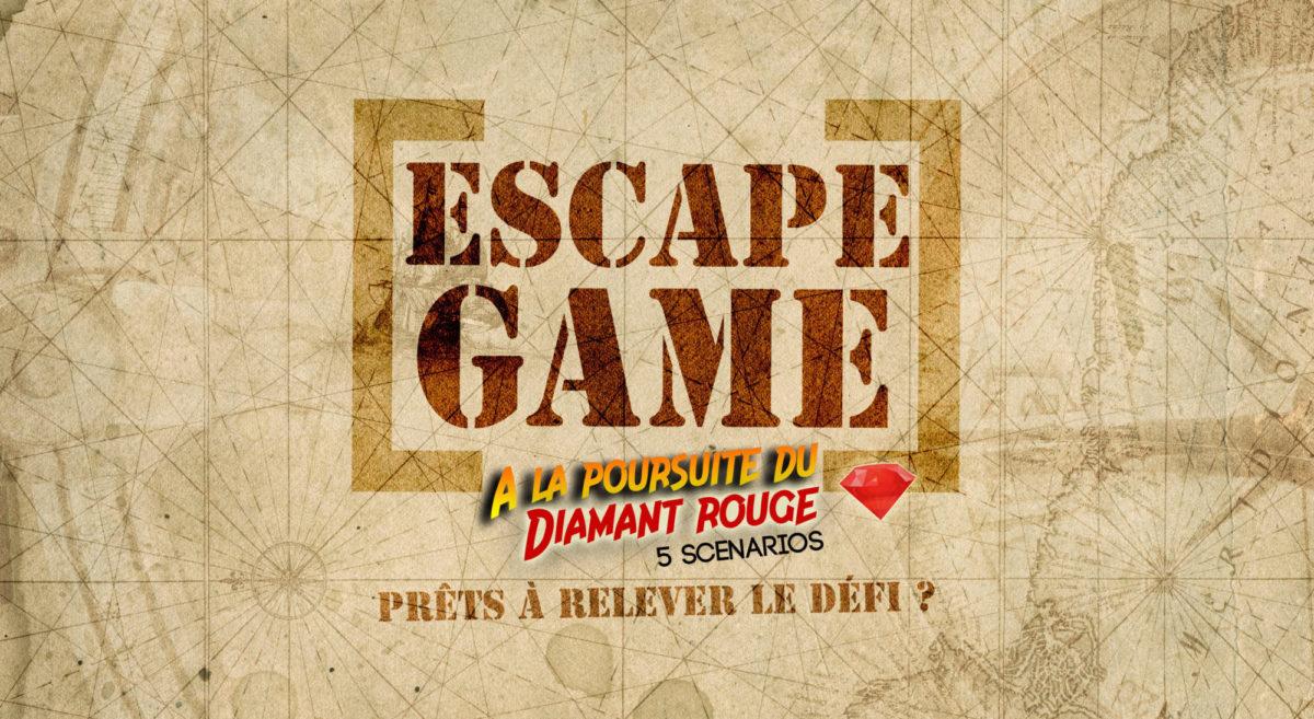 Escape Game Mobile