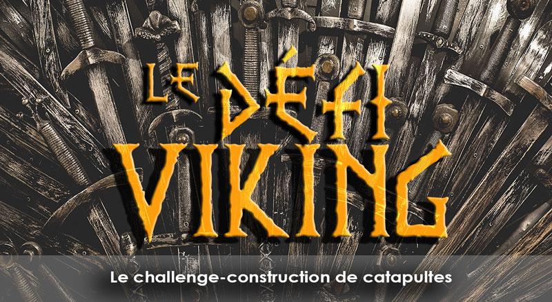 Le Défi Viking