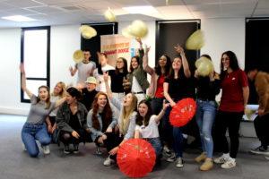 activité team building Grenoble