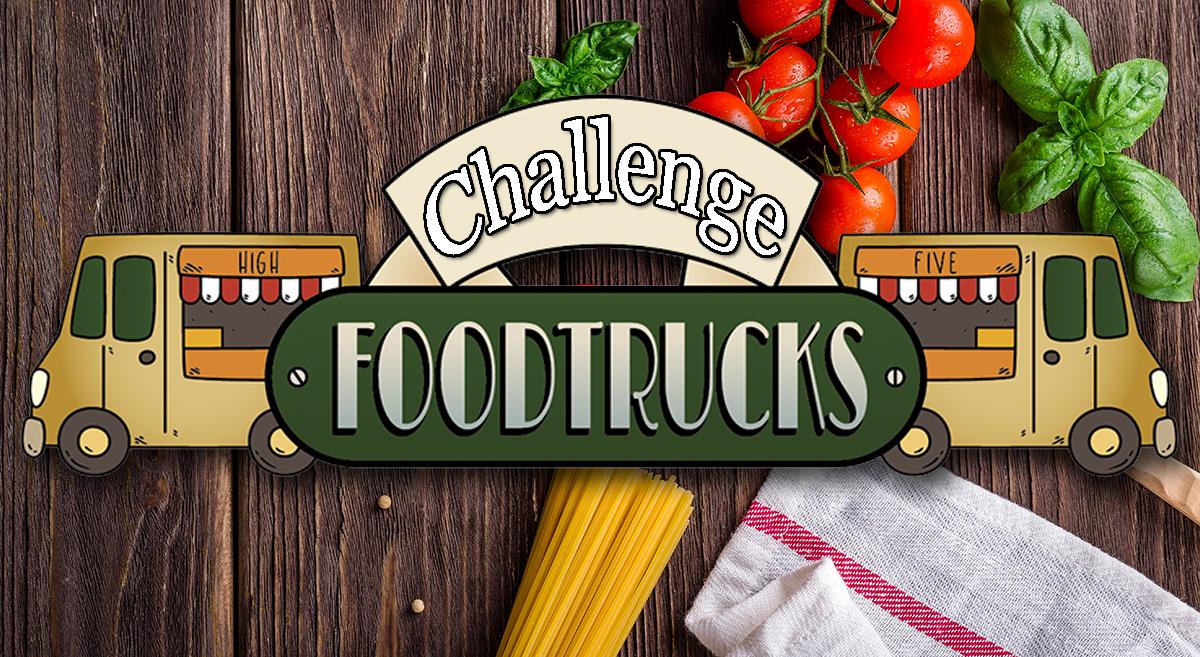 Le Challenge Foodtruck